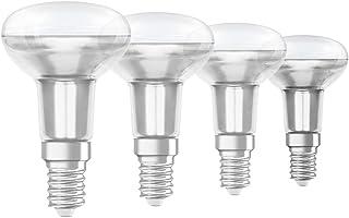 Huahan Haituo R50 LED Star LED-Reflektor ledowy z podstawą E14 /nie ściemnialny /zamiennik dla kąta wiązki 40 W 36°/ Ciepł...