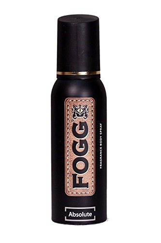 Fogg Fantastic Range Absolute Fragrance Body Spray, 120ml