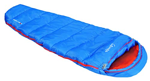 HIGH PEAK Kinderschlafsack Comox 170 x 70 cm