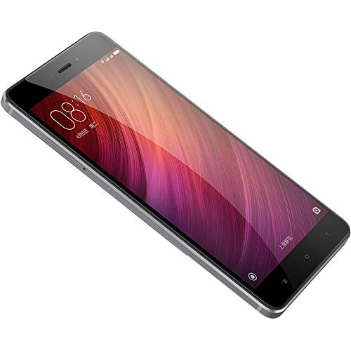 Xiaomi Redmi Note 4 Smartphone SIM doble 4G 32GB 5.5