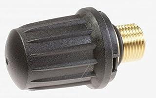 Lote de 6 filtros HEPA para proscenic P10 con filtro de espuma de esponja negra N A Yooria