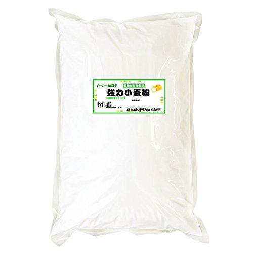 強力粉 小麦粉 パン、餃子の皮、中華まん、ピッツァ、ナン など 用途 2kgx2セット