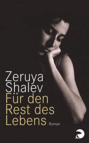 Für den Rest des Lebens: Roman (German Edition)
