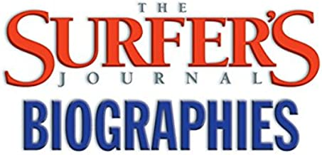 The Surfer's Journal - Biographies