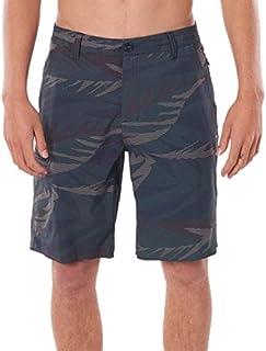Rip Curl Global Entry Hybrid Shorts, Men's Stretch Boardshorts, Walk Shorts