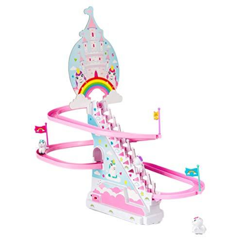 Tobar Circuito del Unicornio, Color de Colores, 35360