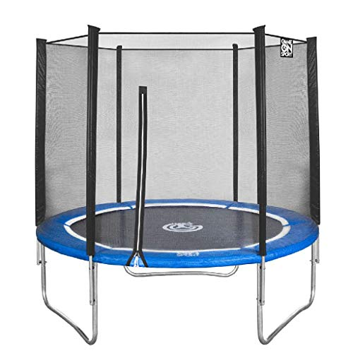 Game ON Sport Jumpline - Tappeto Elastico per Bambini