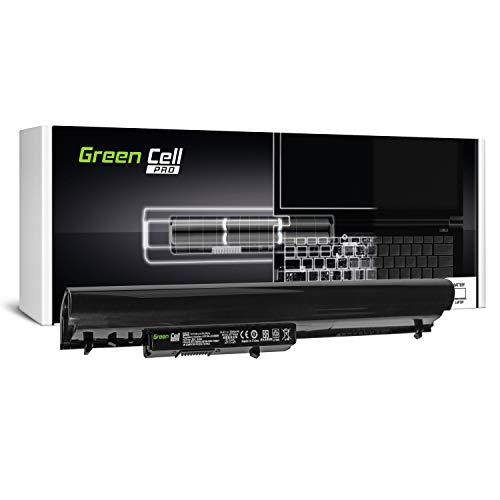 Comprar baterias green cell pro