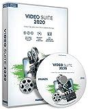 Video - Suite 2020|2020|Die einfache Lösung zum Schneiden, Drehen, Verbessern und Veröffentlichen Ihrer Videos|-|Für Video, Audio und Fotos|Disc|Disc