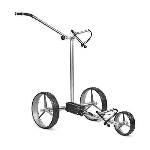 TiCad Liberty chariot électrique en titane (Principe de...