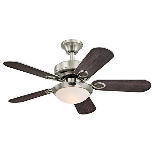 Westinghouse Lighting 7203200 Cassidy Indoor Ceiling Fan...