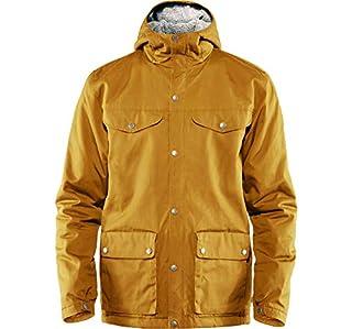 FJÄLLRÄVEN Greenland Winter Jacket M Veste de Sport Homme, Acorn, FR : L (Taille Fabricant : L) (B078VDL3K9)   Amazon price tracker / tracking, Amazon price history charts, Amazon price watches, Amazon price drop alerts