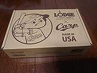 LODGE×広島カープ スキレット CARP