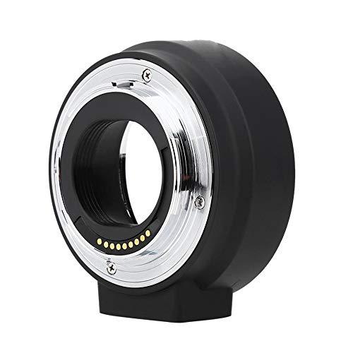 NBSXR Elektronische Auto-Focus EOS M Mount Adapter, voor Canon EF/EF-S D/SLR Lens naar Canon EOS M/EF-M Mount Mirrorless Camera Body, Fit EOS M100 M50 M6 M5 M3 M2 M1