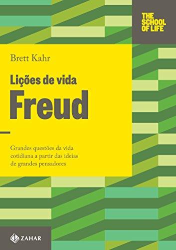 Lições de vida: Freud