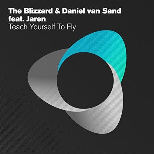 The Blizzard & Daniel van Sand feat. Jaren