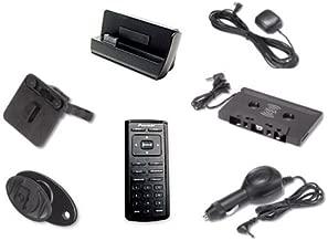 Pioneer CD-INCAR2 Car Kit for Pioneer GEX-INNO2BK Inno 2 Portable XM Radio