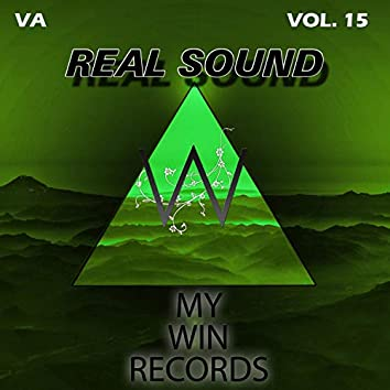Real Sound, Vol. 15