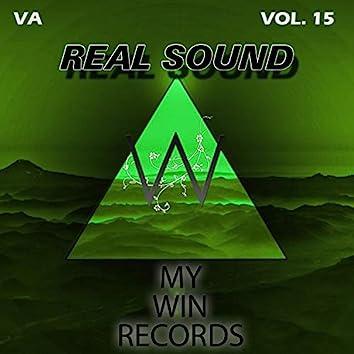 Real Sound, Vol. 15