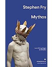 Mythos: Los Mitos Griegos Revisitados: 533 (Argumentos)