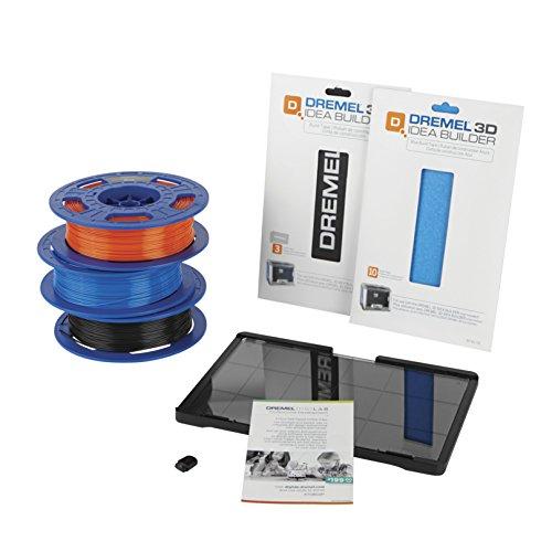 Dremel 3D Printing 3D40 Education Accessories