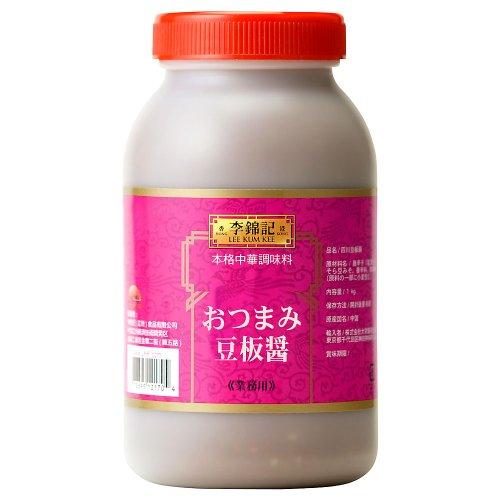 リキンキ おつまみ豆板醤 1kg