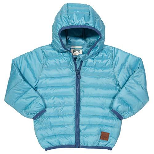 Kite Jungen Cocoon Mantel/Mantel für Kinder von 9 Monaten bis 11 Jahren Gr. 5 Jahre, blau