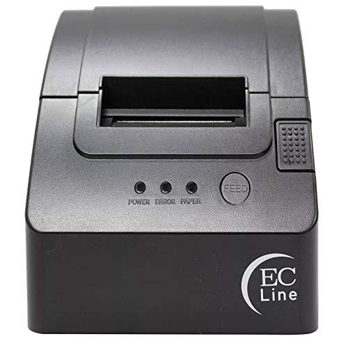 impresora de tickets fabricante ECLINE