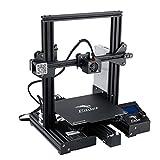 Creality Ender-3 pro 3Dプリンター 高精度印刷サイズ220x220x250mm 磁気シート プラットホーム MeanWell電源 停電復旧機能 3D Printer 日本語説明書 工場直販 (Ender 3 pro)