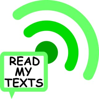 Read My Texts - Text to Speech for SMS