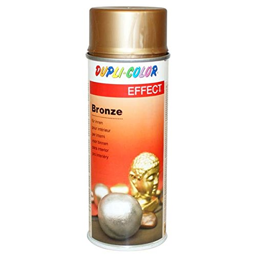Dupli-Color 467400 ml Bronze antikgold 400 ml