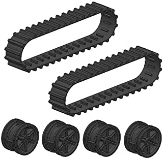 LEGO Technic Tracks and Wheels Pack