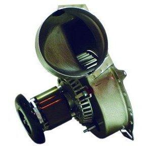Rotom 1014433, 1014529 Ventilador de Escape para Horno