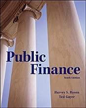 Public Finance (The McGraw-Hill Series in Economics)