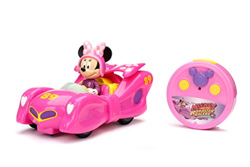Jada Toys Disney Mickey & The Roadster...