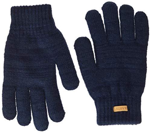 Barts Rozamond Handschoenen voor jongens, blauw (NAVY 0003), 75 (Fabrikant maat:3)