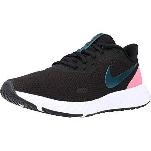 NIKE Revolution 5, Running Shoe Mujer