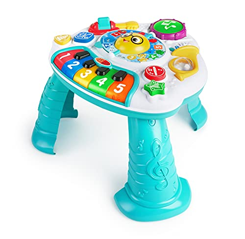 Baby Einstein Discovering Music Activity Table, Ages 6 months +