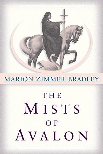 The Mists of Avalon: A Novel (English Edition)