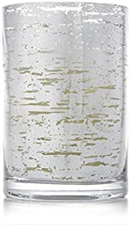 Thymes Forest Medium Luminary Poured Candle, Birch