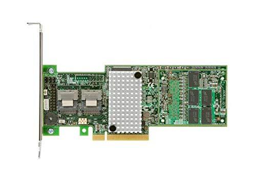 Dell PERC H730P+ - Contrôleur de stockage (RAID) - pour PowerEdge R440, R540, R640, R740, R740xd, R7425, R940, T440, T640