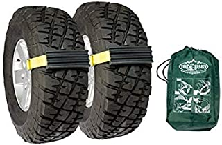 Trac-Grabber The Get Unstuck Traction Solution