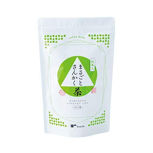 『まるごとさんかく茶ポット用 (100個入)』のトップ画像