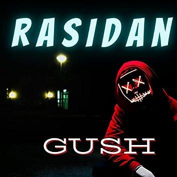 Gush (Rasidan) Trans & Electro Music