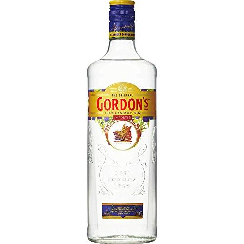 キリンビール ゴードン ロンドン ドライジン 37.5度 びん 700ml [3829]
