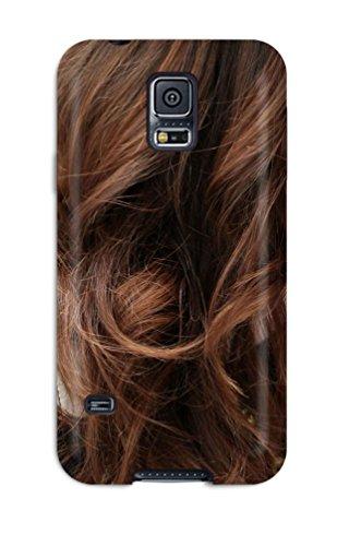 Galaxy S5 Hard Back With Bumper Silicone Gel Tpu Case Cover Demi Lovato