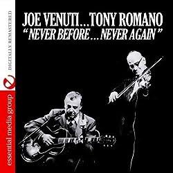Never Before...Never Again (Digitally Remastered)