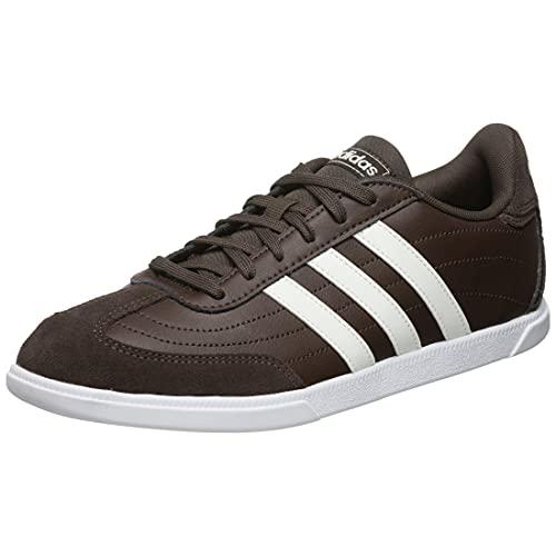 adidas Herren Okosu Leichtathletik-Schuh, Braun (Tinbla Ftwbla), 44 EU