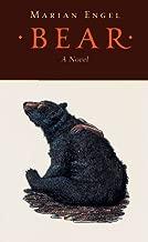 bear a novel by marian engel