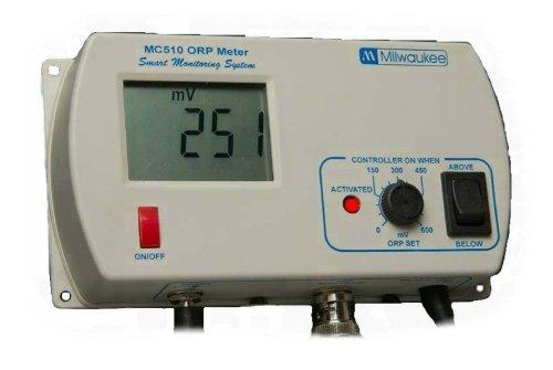 Controlador de ORP Milwaukee Instrumentos MC510 multifunci-n